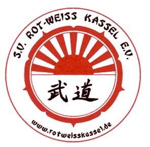 Logo SV Rot-Weiss Kassel e.V.